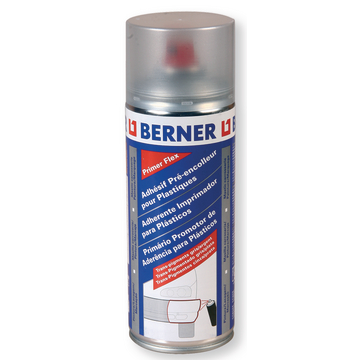 Adherente imprimador para plásticos, spray 400 ml
